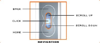 Axbo Schlafphasenwecker Navigation