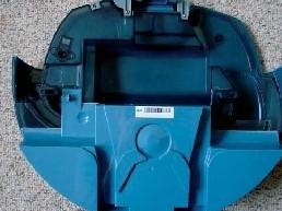 iRobot Scooba Wassertank